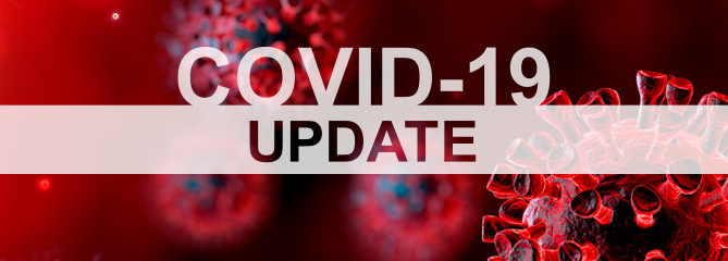 Our response to current COVID-19 pandemic