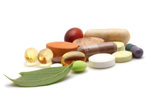 Natural Health Product